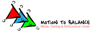 Motion to balance